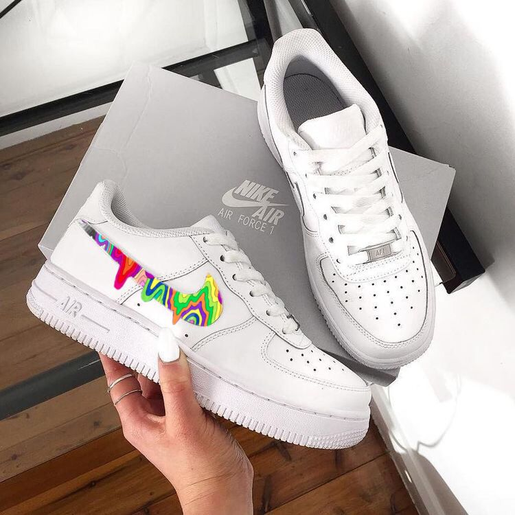 air force 1 mine