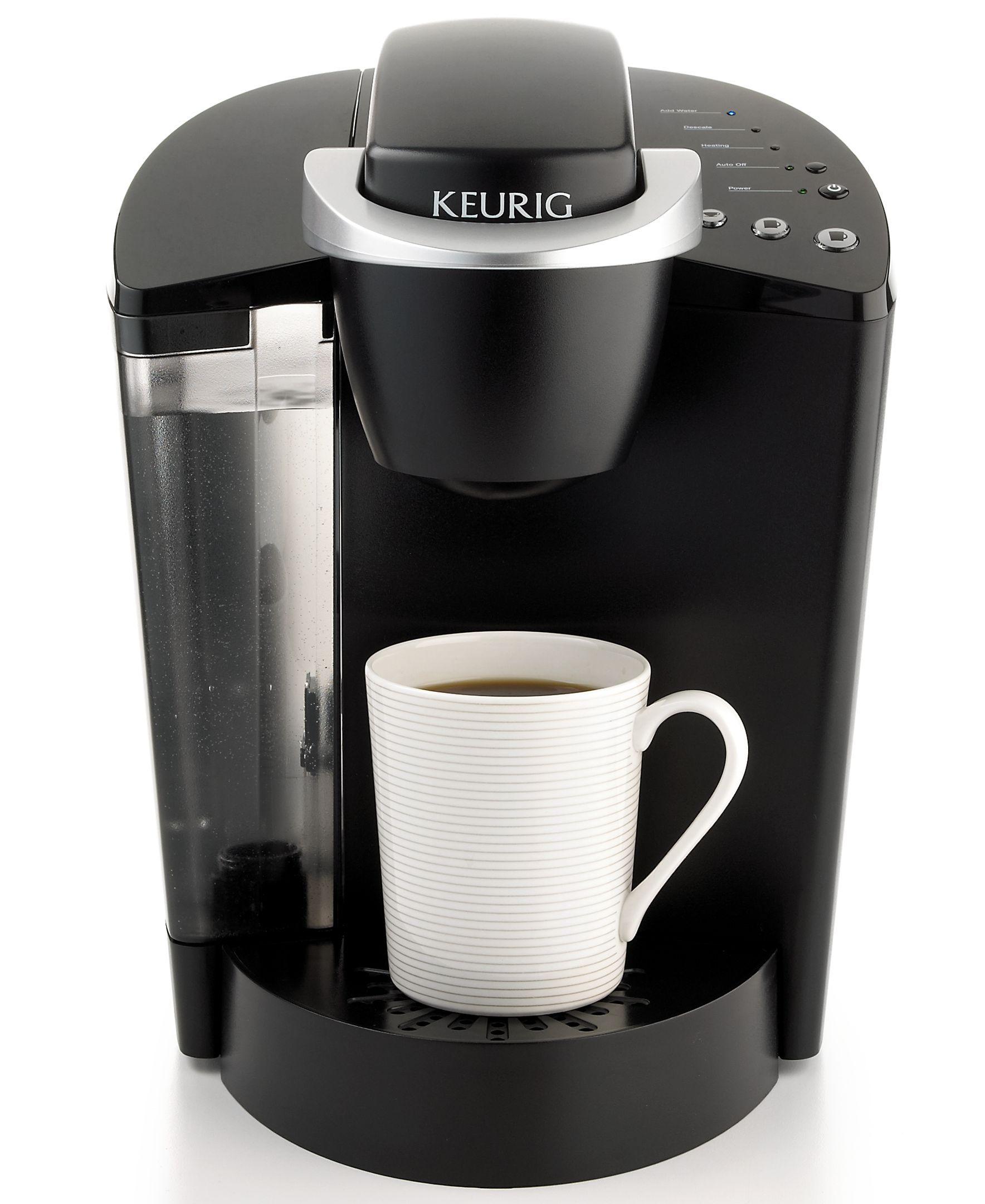 Keurig K45 Elite Single Serve Brewer Single Cup Coffee Maker