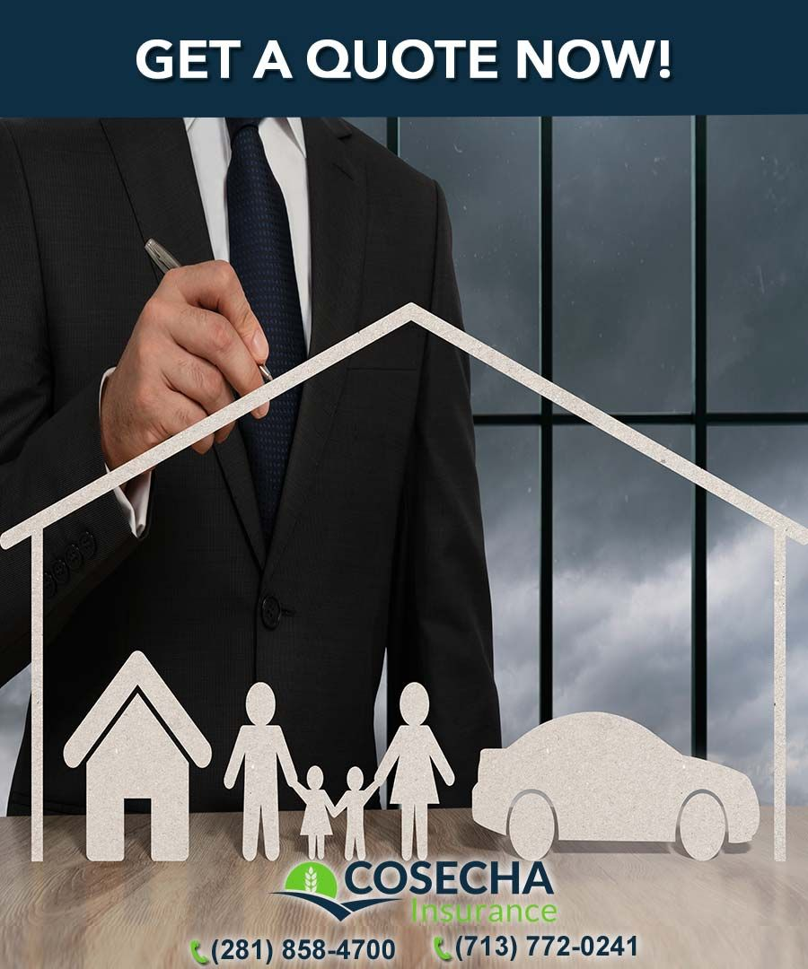 What kinds of insurance do you need call us at 281 858