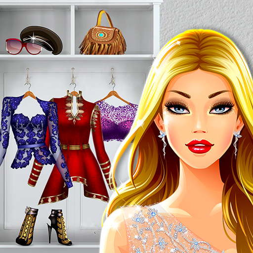 Dress Up Games Stylist Fashion Diva Style 3 0 Mod Unlimited Everything Download For Android With Images Fashion Stylist Diva Fashion Fashion Design
