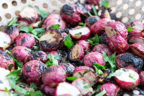 Garlic and Herb Butter Grilled Radishes are a grilled side dish not to be missed! Let me be the first to admit that radishes have never been my favorite vegetable. They're not even in my top 10. There are just too many delicious brussels sprouts, sweet potatoes, and kale for me to waste my time...Read More »