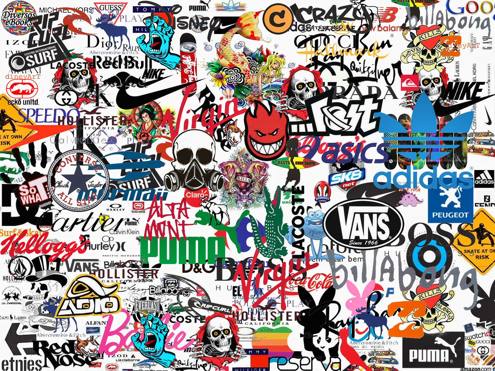 Sticker Bomb Wallpaper Free Backgrounds Iphone Downloads Stickers