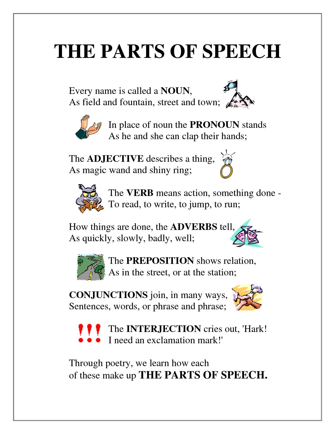 Despite - what part of speech 28