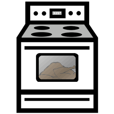Oven With Turkey Clipart Laundry art, Convection oven