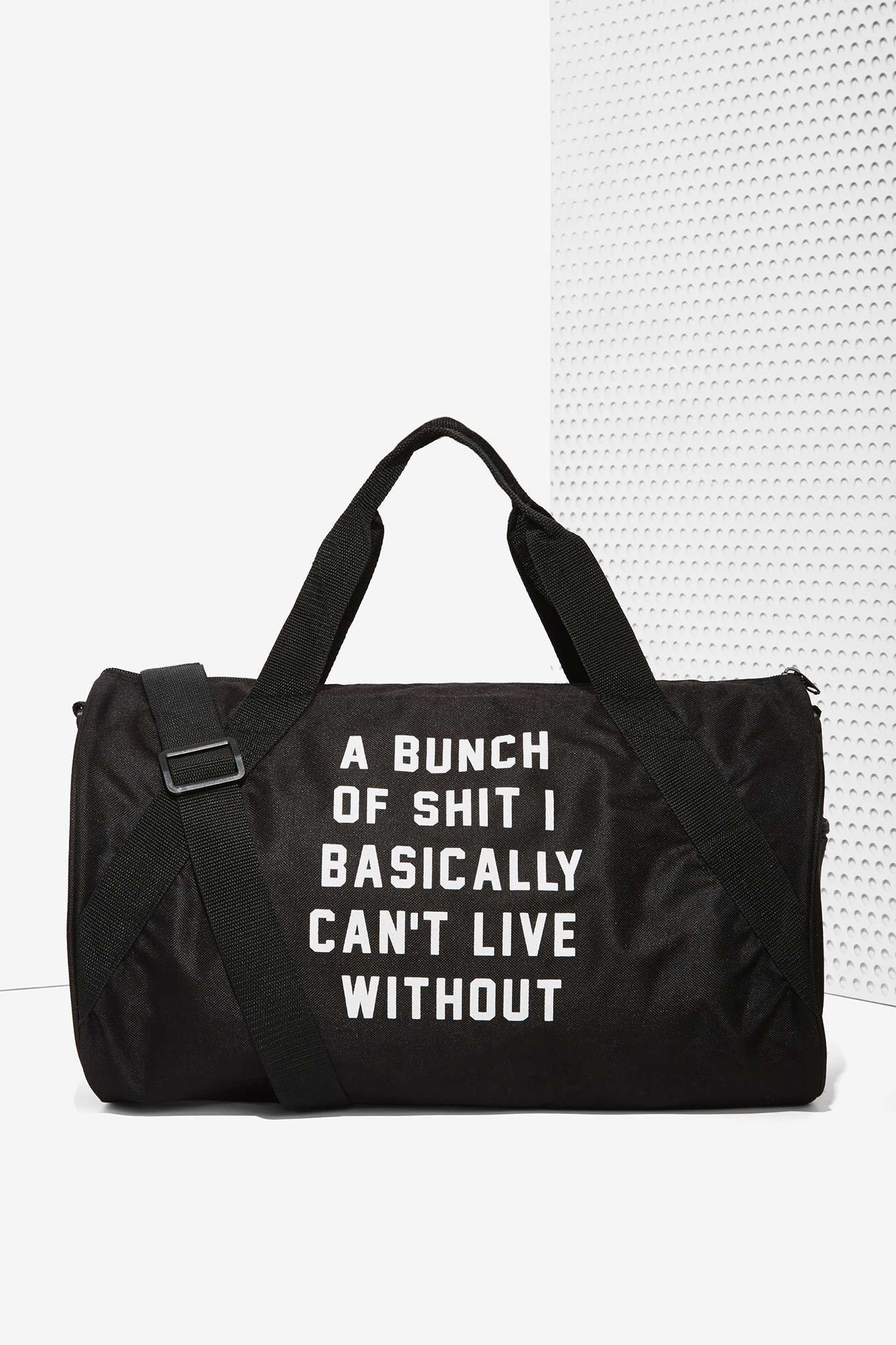 The top 5 best women gym bags out there!  fb1dc6cb0
