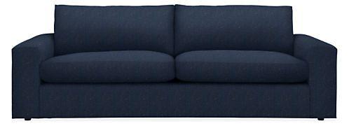 Harding Custom Guest Select Sleeper Sofas - Modern Custom Sleeper Sofas - Modern Custom Furniture - Room & Board