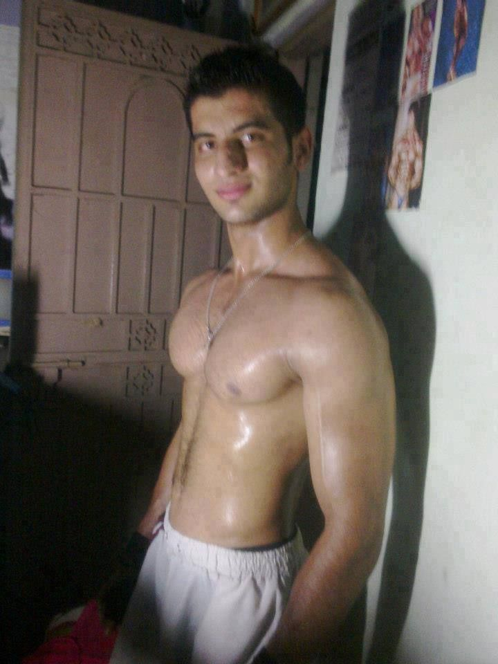 in india boy nud