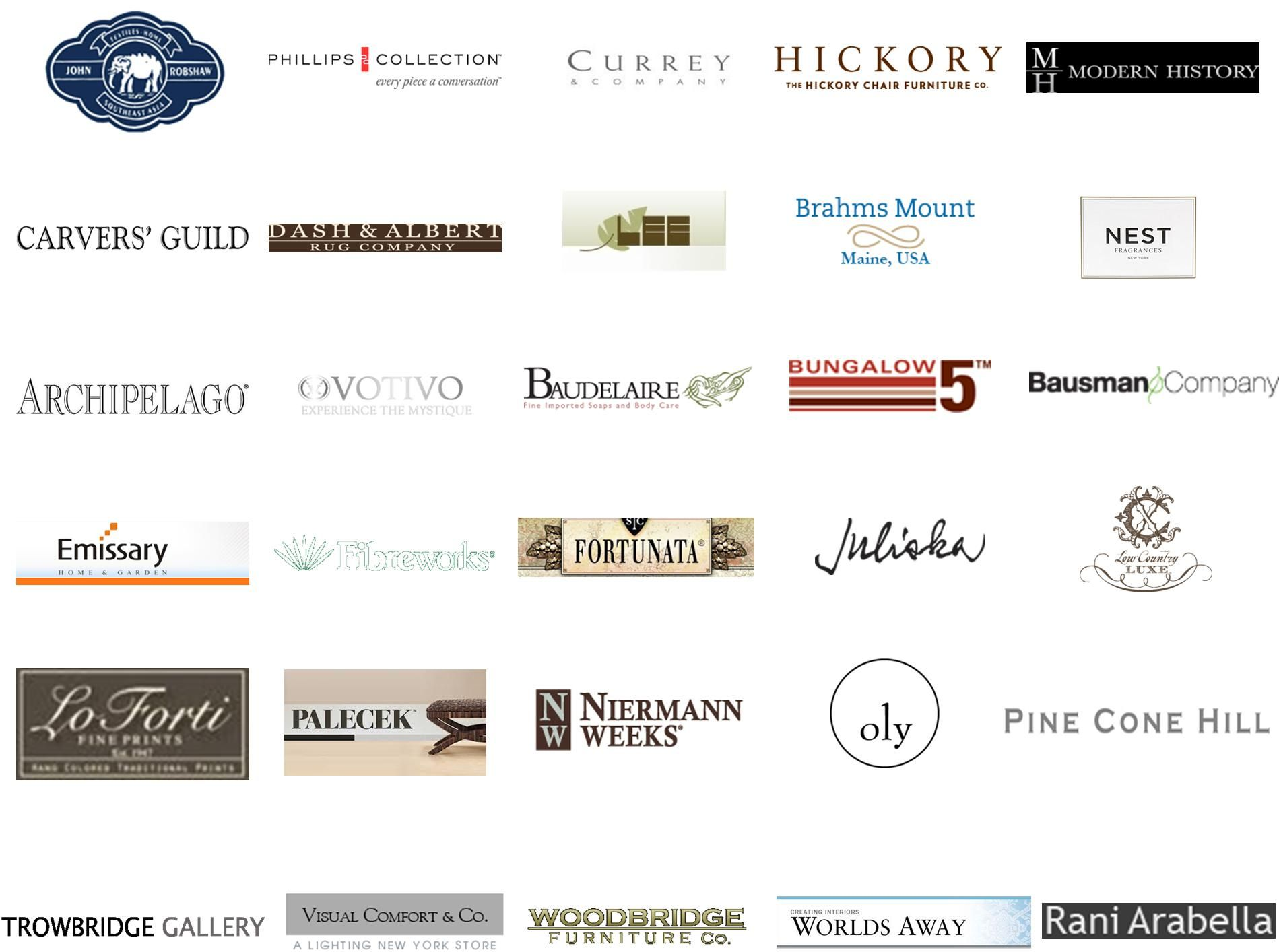 Some Of The Most Famous Jewelry Brands Interior Design