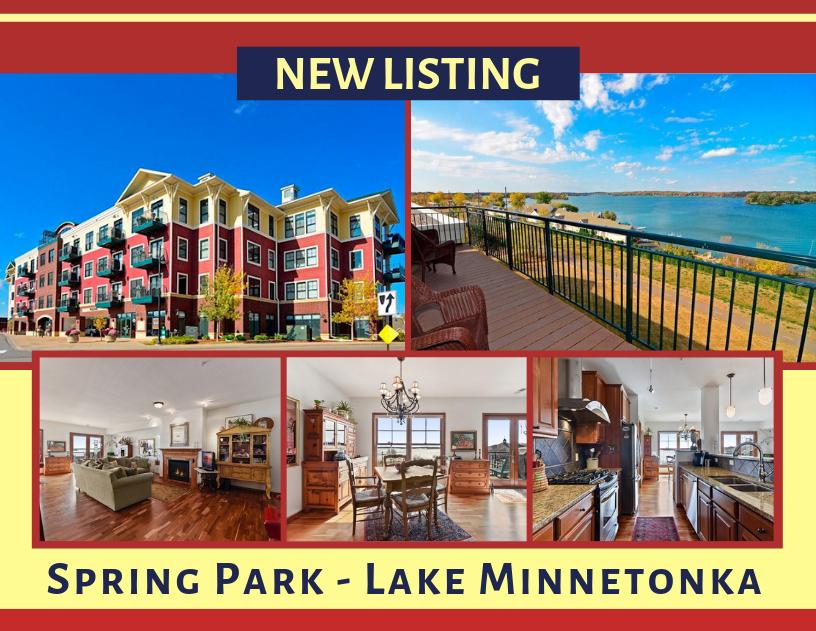 4100 Spring Street #308, Spring Park, MN 55384   MLS ...