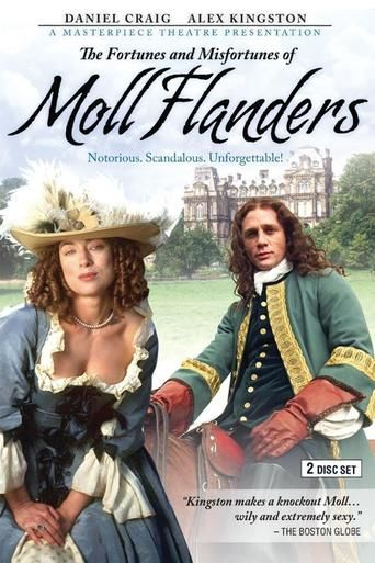 The fortunes and misfortunes of moll flanders watch online