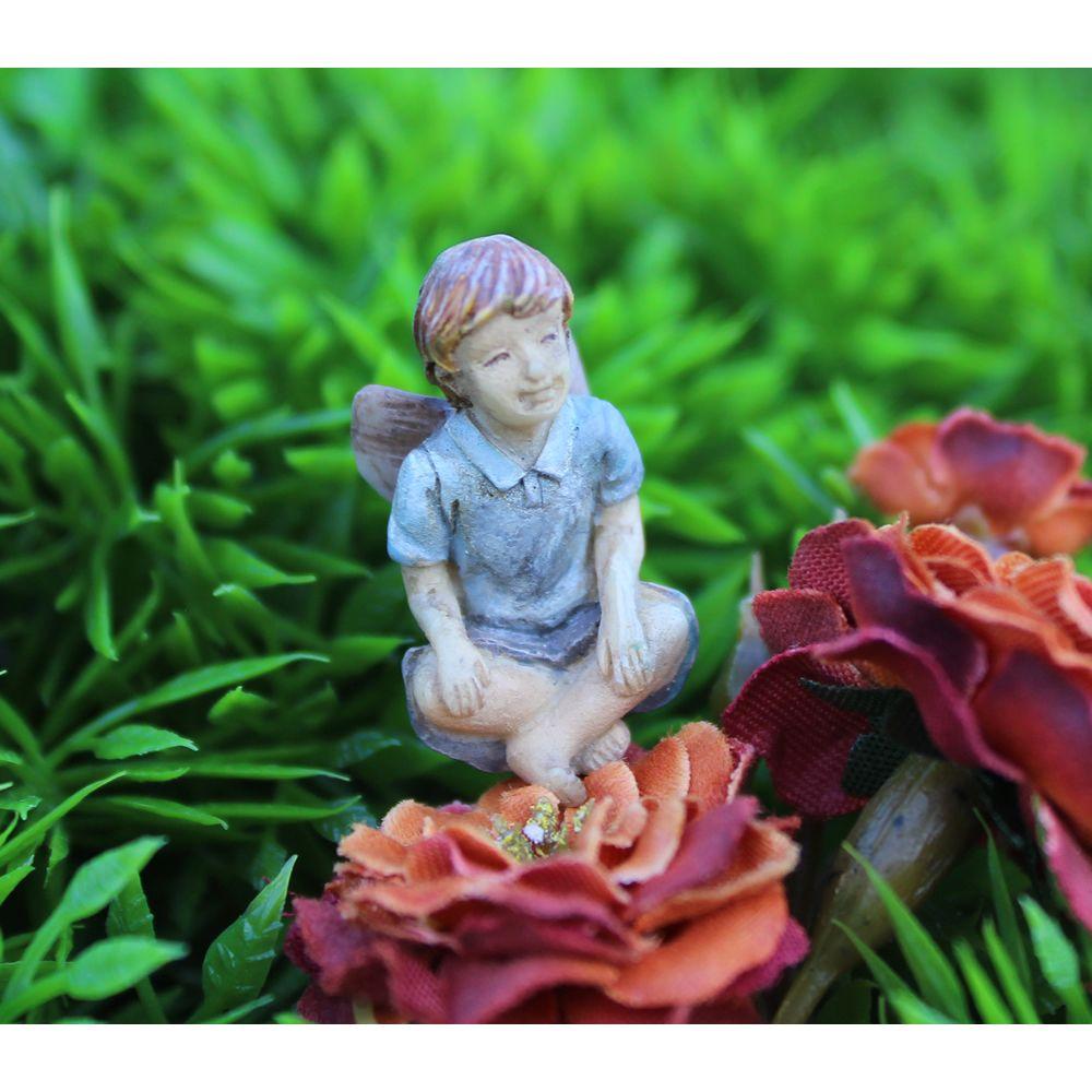 Miniature Dollhouse FAIRY GARDEN Accessories ~ Micro Itty Bitty Pond ~ NEW