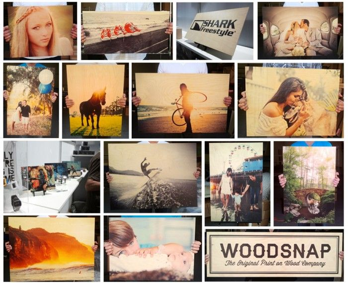 Need Your Pictures Printed on Wood? We've Got That Covered
