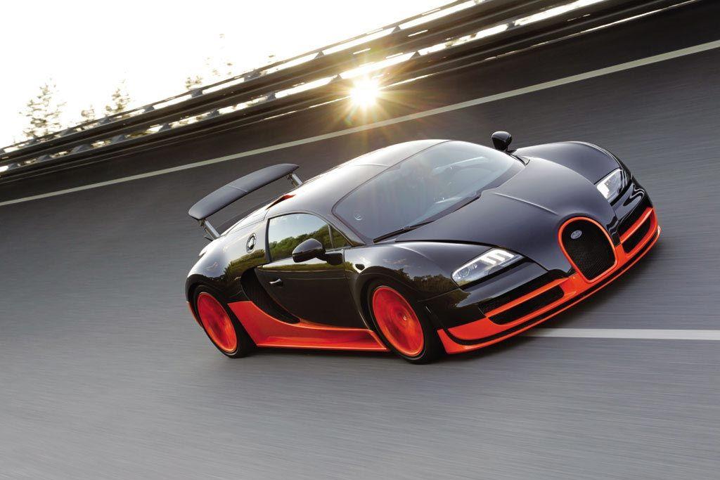 Cool Bugatti Veyron Super Sport Mph Time Secs L - Sports cars 0 60
