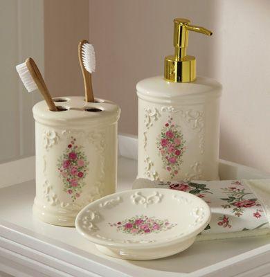 bathroom accessories - Bathroom Accessories Victorian