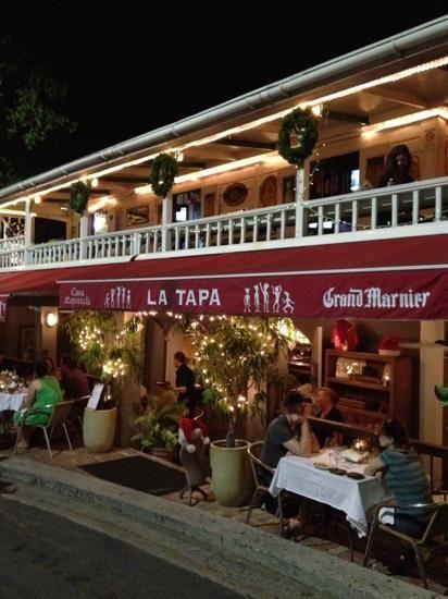 Best St John Restaurants See 111 Restaurants In St John With