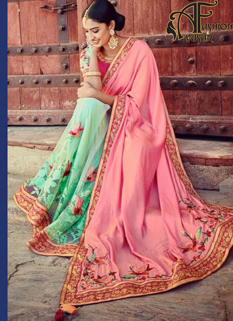 e955327a91 south indian bridal sarees online shopping | avasarfashion.com ...