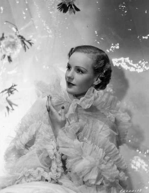 Frances Farmer 1930