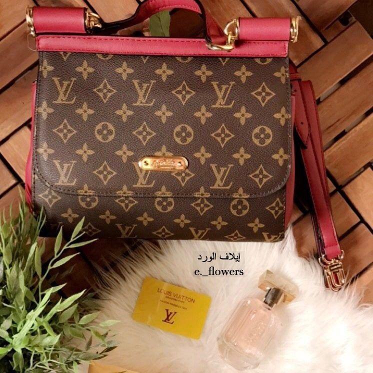 لويس فيتون وسط السعر 300 ريال متوفر لون عودي اسود هاي كوالتي للتواصل 0595914109 Flowers Instagram E Flowers Louis Vuitton Speedy Bag