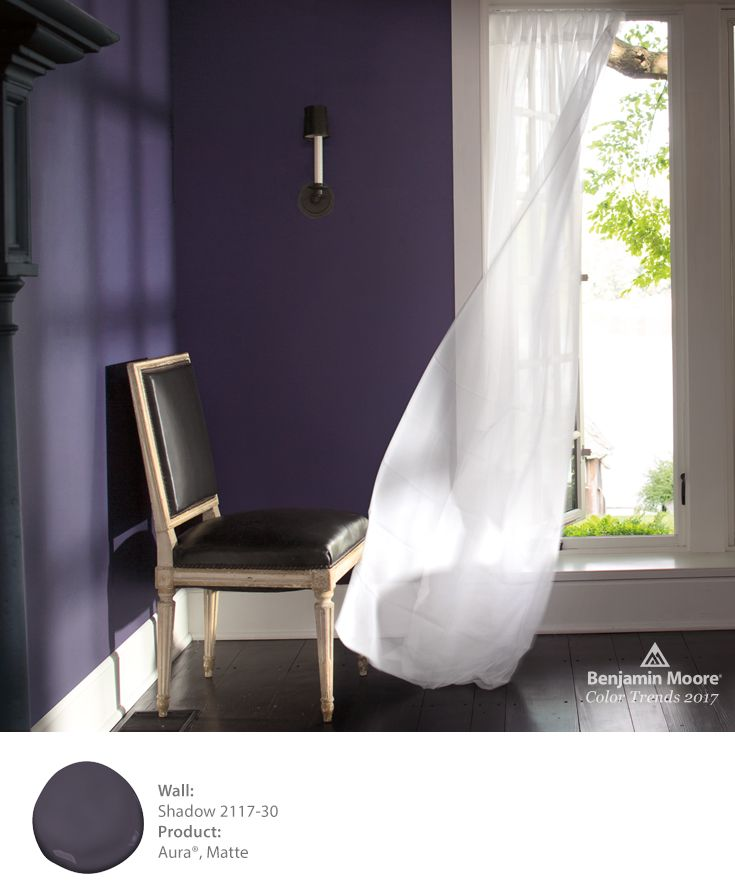 Color Trends & Color Of The Year 2019