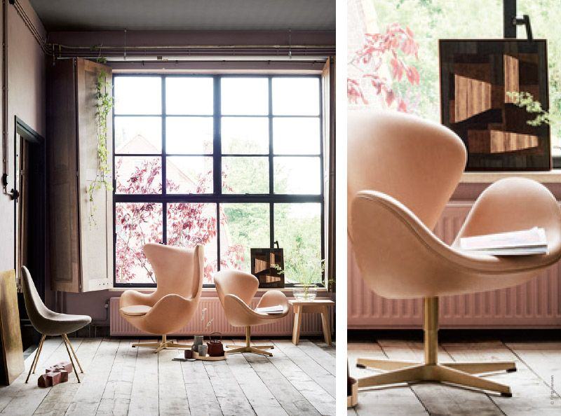 Fritzhansen Design Danois Soixantenaires Bien Assis Mobilier Design Design Danois Design