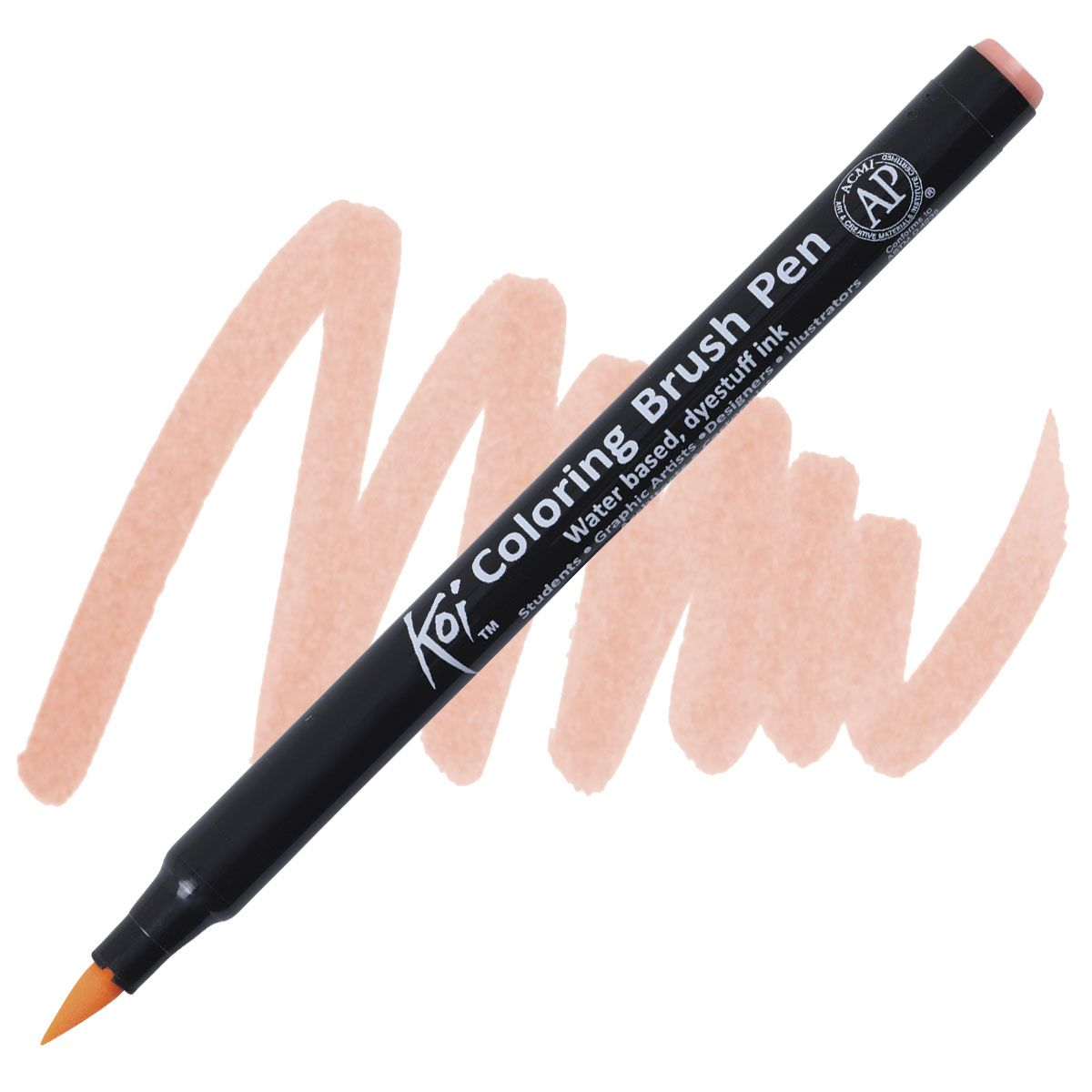 Where To Buy Coloring Brush Pen
