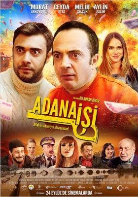Adana İşi sansürsüz Full izle yerli komedi filmini HD ...