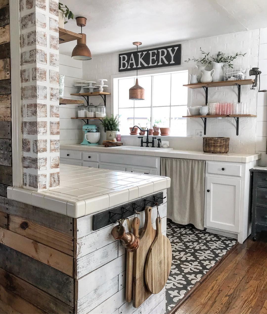 happily // ✧   Dream Home   Pinterest   Küche esszimmer ...