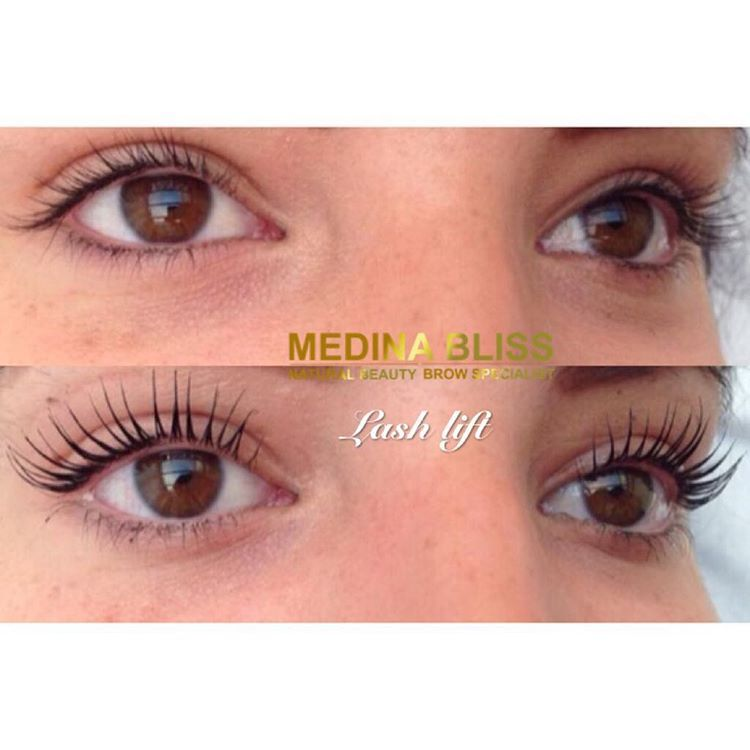 0e52dbdb175 Natural Fuller longer lashes with Lash lift, lasts up to 10 weeks new  service Curls