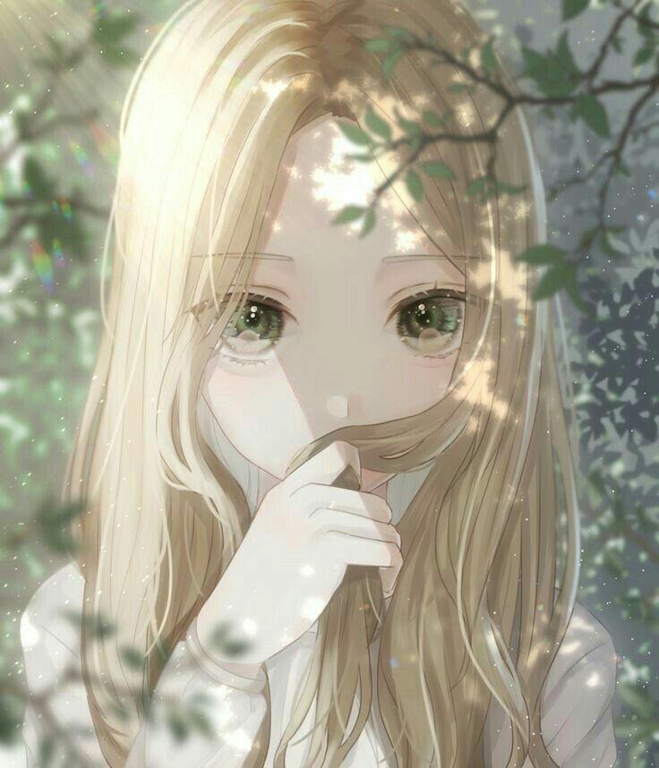 Photo of Anime kawaii