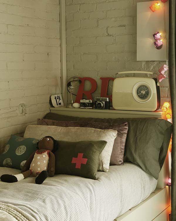 esa muñeca!!! ☆ Kids ☆ Pinterest Habitación infantil, Niño y
