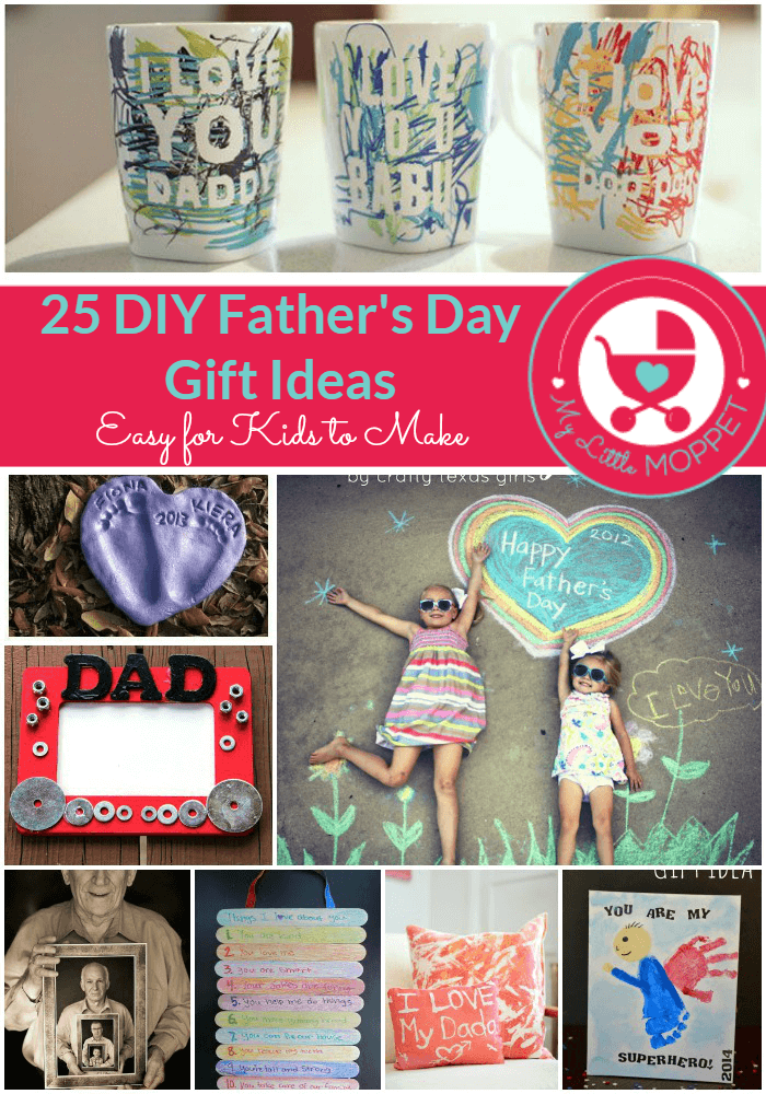 25 easy diy fathers day gift ideas pinterest easy gift and father 25 easy diy fathers day gift ideas easy inexpensive do it yourself fathers day gift ideas kids can easily make by themselves solutioingenieria Gallery