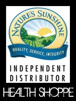 We are Independent Distributors of Nature's Sunshine Products (NSP