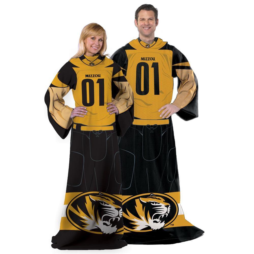 Missouri Polyester Uniform Throw Comfy 1COL024000009RET