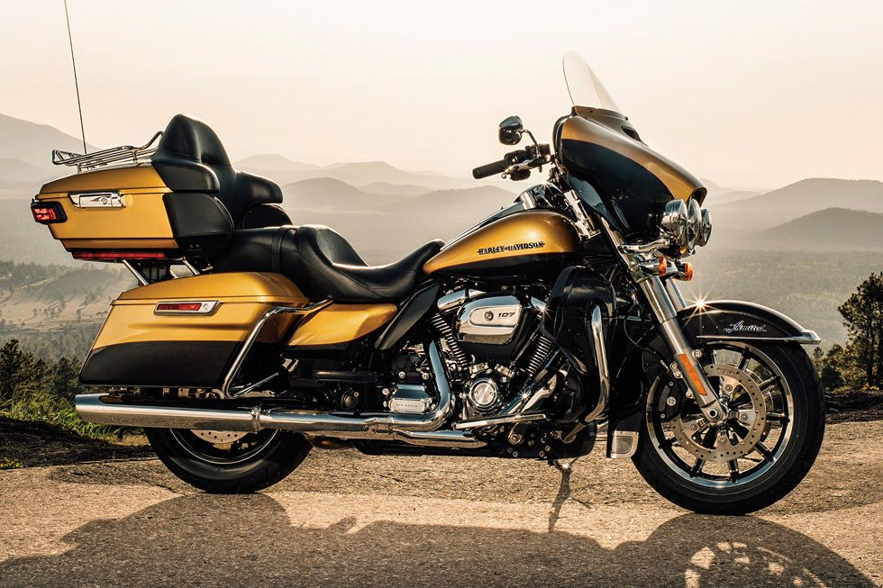 2017 Touring Ultra Limited Gallery Harley Davidson Usa Harley Davidson Motorcycle Harley Harley