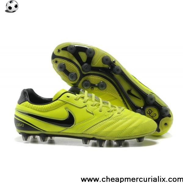 reputable site 68592 aa60d Sale Cheap Nike Superligera HG boot - Nike Tiempo Super Ligera K Hard Ground  in Fluorescent yellow Soccer Boots Shop