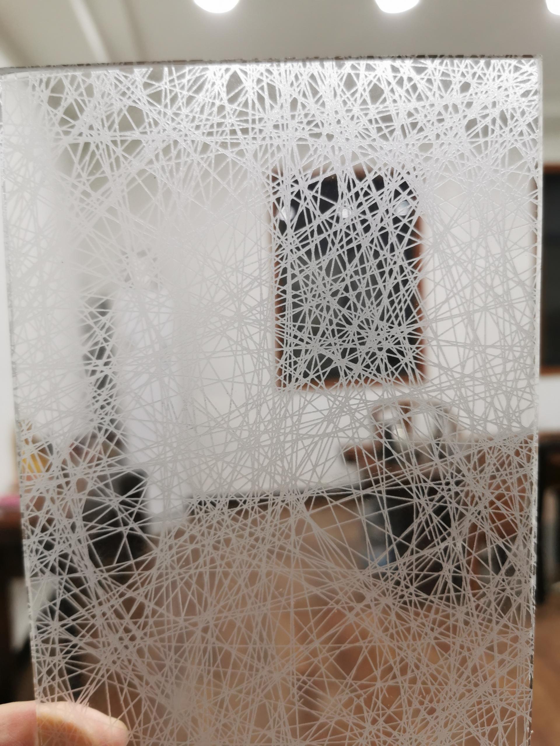 Temperable Decorative Glass In 2020 Glass Decor Glass Shower Doors Decor