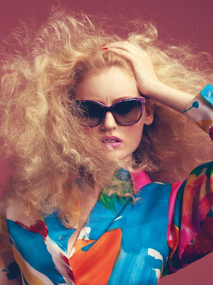 Vogue Accessory – Mar 2012 • Rosi Di Stefano
