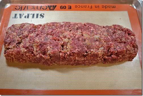 Photo of The Best Classic Meatloaf | Cosmopolitan Cornbread