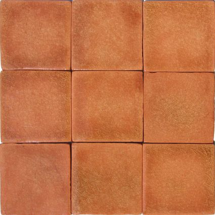 This Is The Color Of Terracotta I Was Thinking