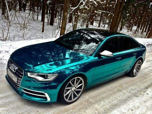 Metallic Blue Audi Sooooo Perfect Car Colors Styles Cars