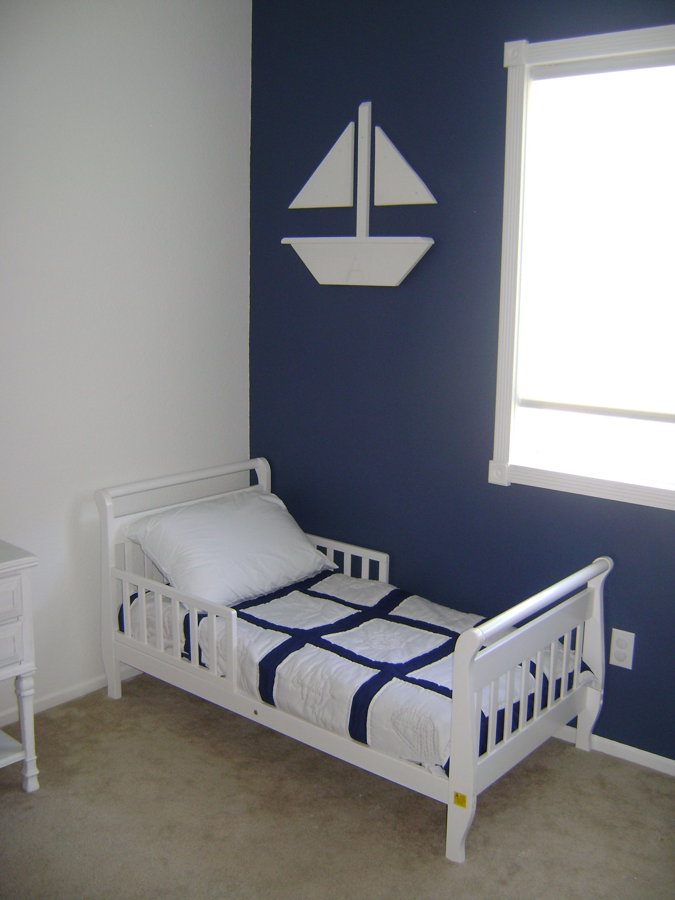 Nautical themed room baby toddler things i like - Nautical theme living room ...