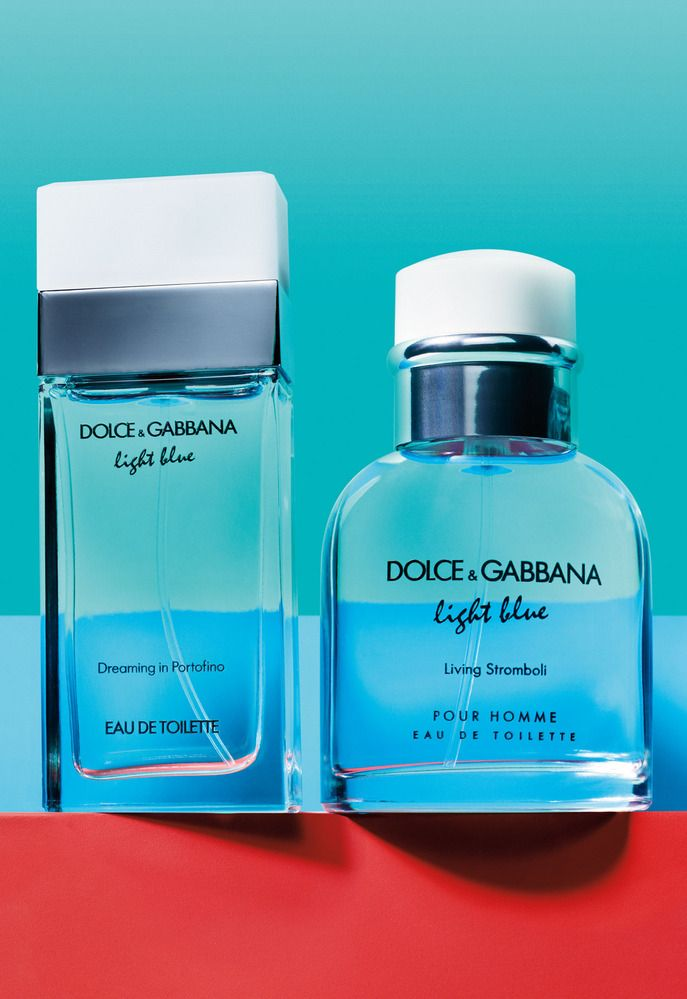 56ffb1fbdc9397 Sephora Hot Now Volume 6   Sephora Chief Merchant Margarita Arriagada  shares more on Dolce   Gabbana s Light Blue Summer fragrance for men and  women.