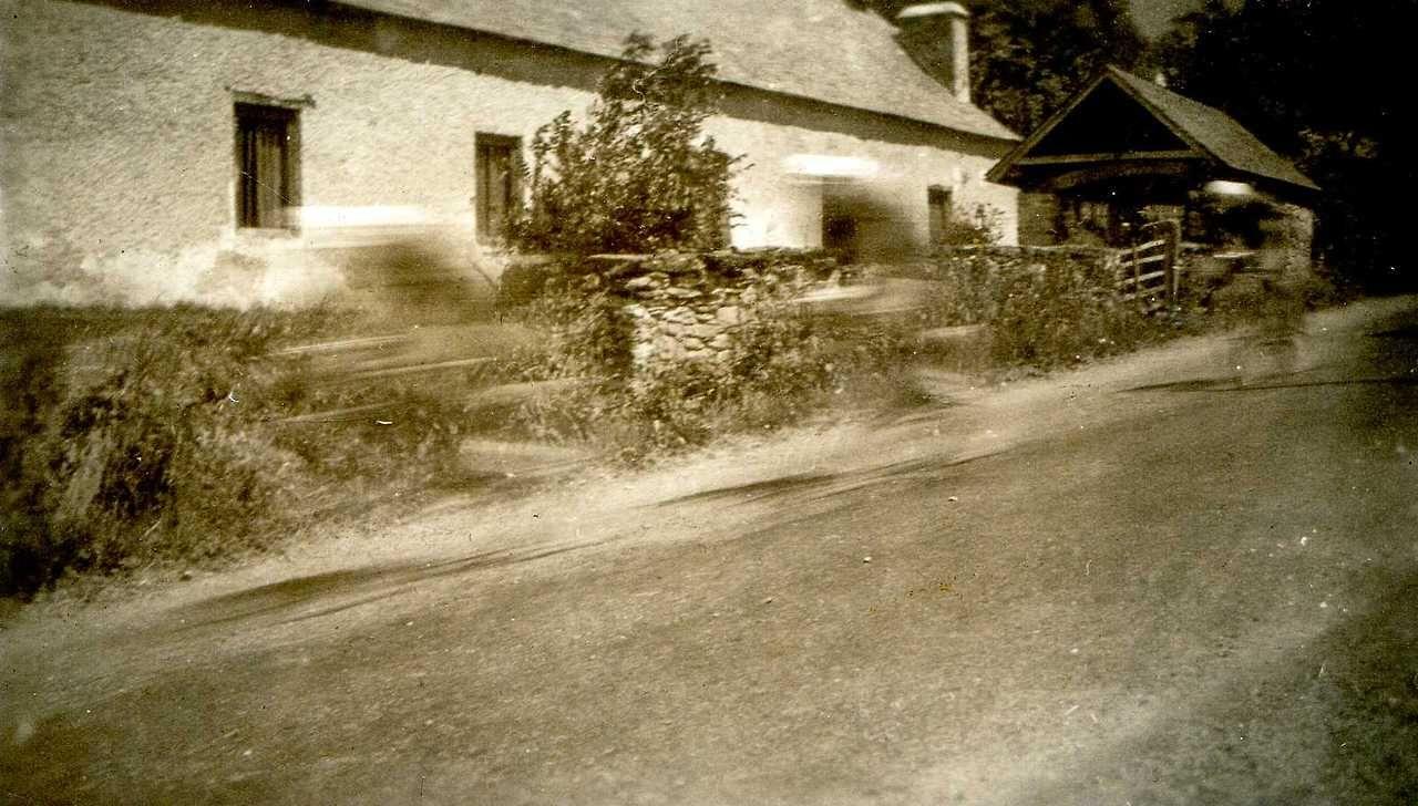 Tour de France. 1933