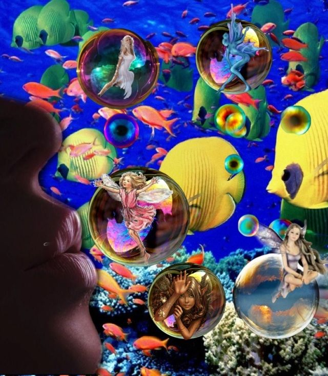 Unbenannt - erstellt von Jolanda Wessels mit Bazaart #Kollage