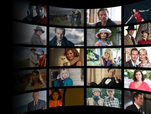 App of the Day Acorn TV (With images) App of the day