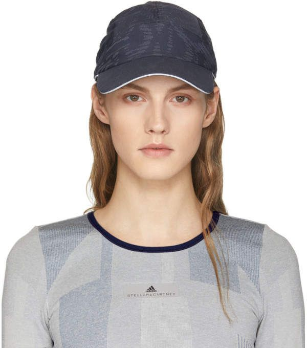 fbd510bf01a47 Women s Hats. adidas by Stella McCartney Purple Run Adizero Cap. (Shopstyle  Affiliate)