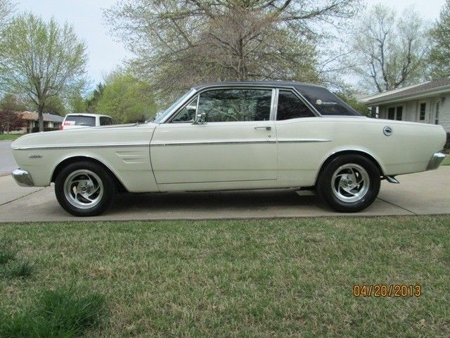 1967 Falcon Futura Sport Coupe With Images Fairlane Sports Coupe