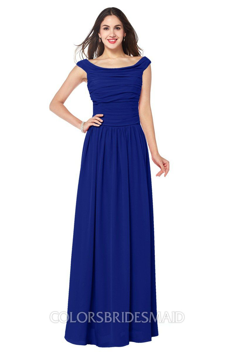 09352eeaa0f6 Shop ColsBM Tatiana in Chiffon, 186 Colors, All Sizes & Free Custom. 500+  styles & color swatches available for Bridesmaid at ColorsBridesmaid.