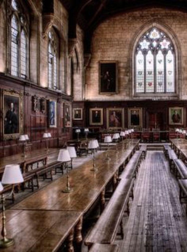 Academia Aesthetic Hogwarts Architecture Hogwarts Aesthetic