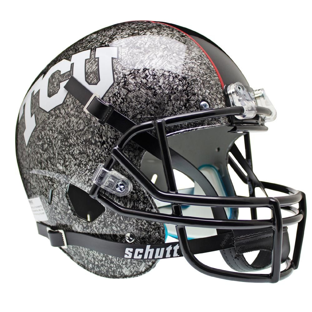Do You Like College Football? Check out this TCU Replica ...